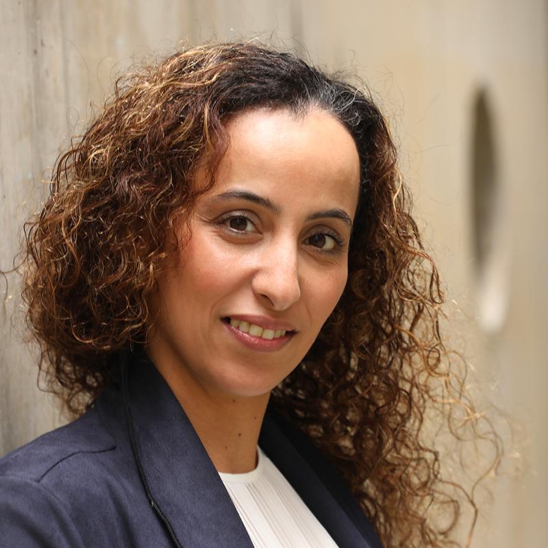 Fatima Bidani