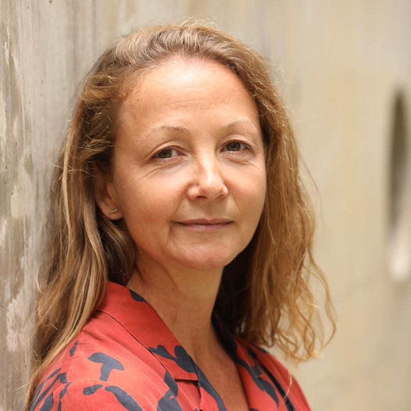 Sophie Van Kerkhove