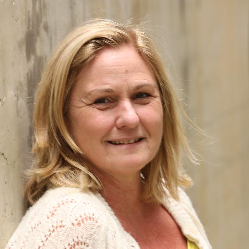 Ann Bullaert